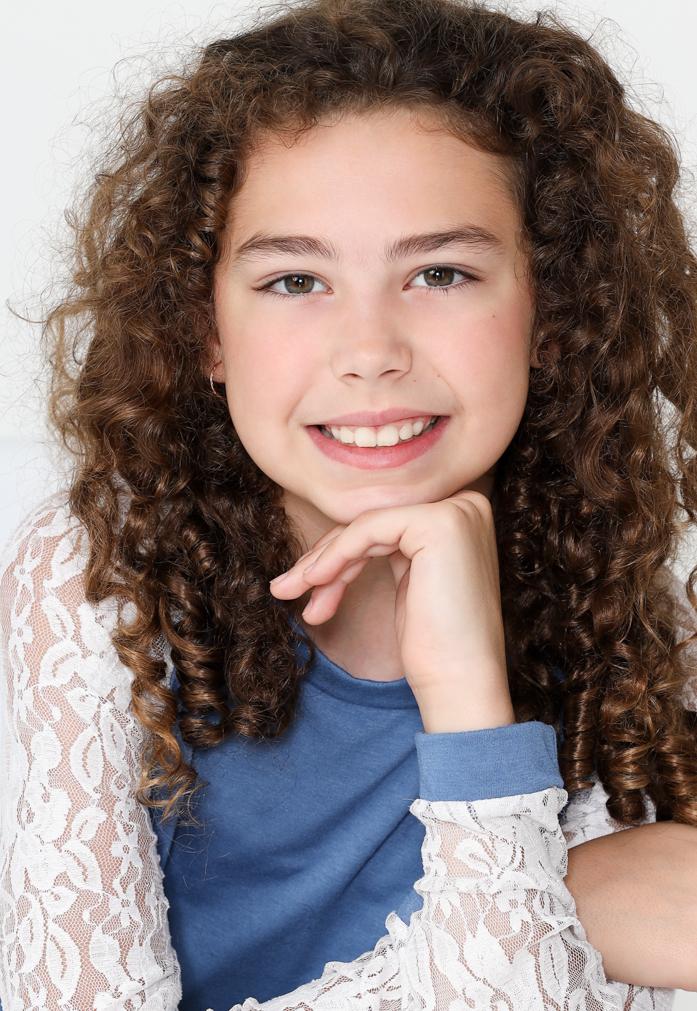 Maika Paquin
