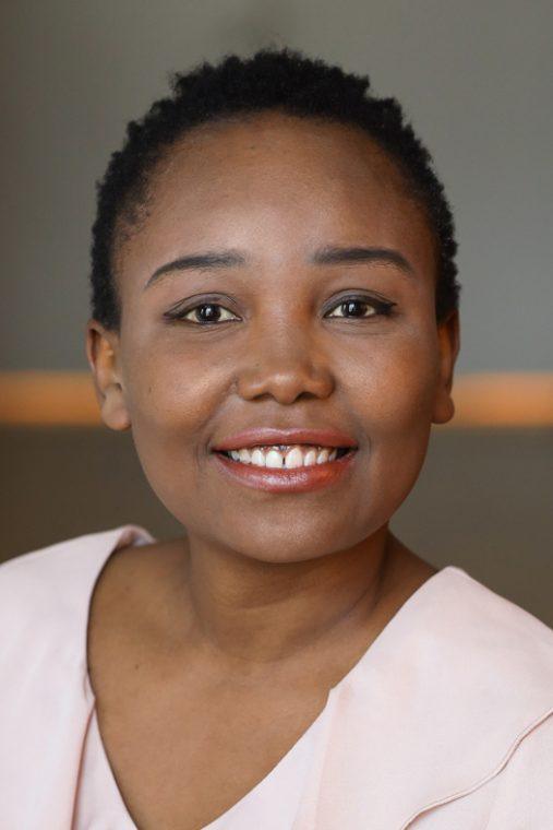 Yveline Thelemaque