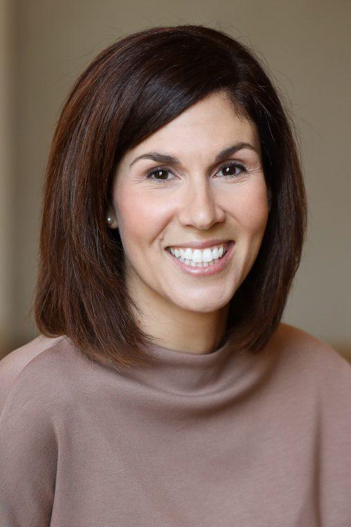 Stéphanie Gravel